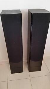Speakers for hifi system Carseldine Brisbane North East Preview