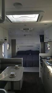 Family Caravan Hire Brisbane
