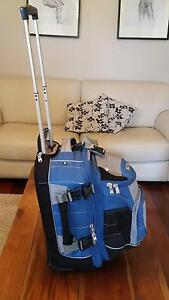 High Sierra Travel Bags Claremont Nedlands Area Preview
