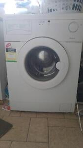 Fully automatic front loader washing machine Ballarat Central Ballarat City Preview