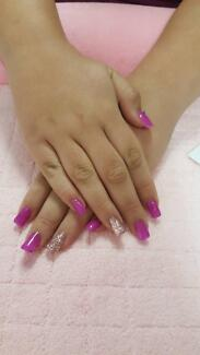 Gloss Nails Boutique