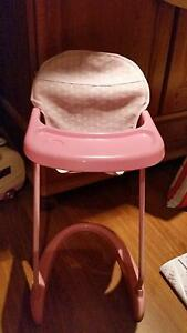 Doll's highchair Wanneroo Wanneroo Area Preview