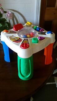 Fisher Price Preschool toy.