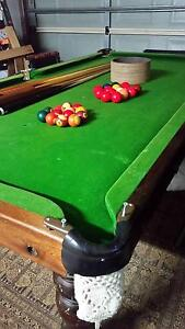 Billiard Table Endeavour Hills Casey Area Preview