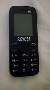 cheap mobile phone with camera - alcatel onetouch Preston Darebin Area Preview
