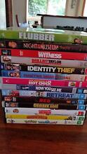 Assorted DVD's $1 EACH Templestowe Lower Manningham Area Preview
