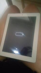 iPad 2 64gb white - Like new. Lynwood Canning Area Preview