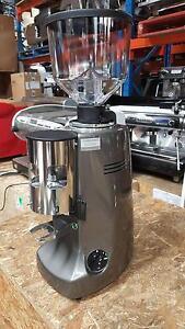 MAZZER ROYAL AUTO BRAND NEW COMMERCIAL ESPRESSO COFFEE BEAN GRIND Cremorne Yarra Area Preview