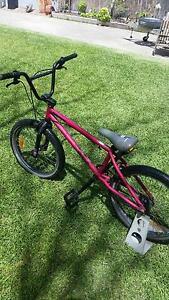 2 BMX BIKES $170.00 EACH Newcastle Newcastle Area Preview