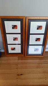 2 Picture Frames, 3 x 8 x 10 Scoresby Knox Area Preview