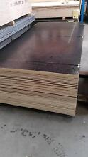 Plywood - 1200h x 2400w x 12mm Thick Film-Faced Factory 2nd Ply Loganholme Logan Area Preview