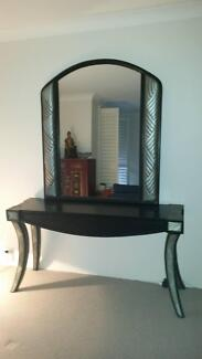 Console & Mirror Woollahra Eastern Suburbs Preview
