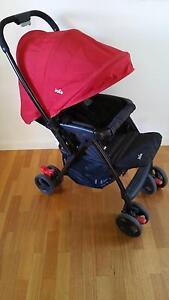 Joie mirus reverse handle stroller Doncaster East Manningham Area Preview