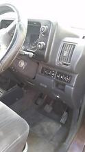 1993 Holden Jackaroo Wagon Sorell Sorell Area Preview