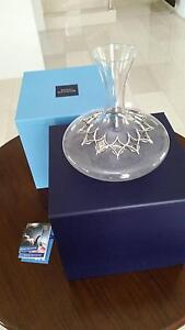 Royal Selangor wine decanter - brand new in box Mosman Mosman Area Preview