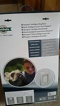 Petsafe Passport Intelligent Dog Door - Medium Size NEW Sandy Bay Hobart City Preview