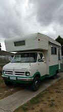 Beautiful classical style Bedford Campervan in good condition. Longford Northern Midlands Preview