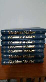 FASHION MAKER MAGAZINES - 798