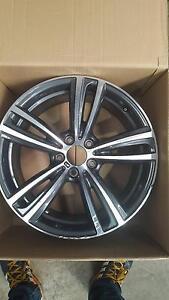 SECONDHAND BMW 3/4 Series M-Sport 19 inch Front Wheel Preston Darebin Area Preview