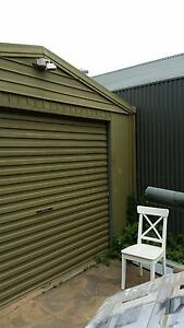 Shed 9 x 4 meter Reynella East Morphett Vale Area Preview