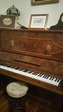 Antique Piano for sale Adelaide CBD Adelaide City Preview