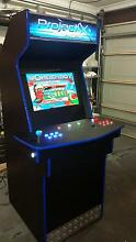 Arcade Machine Dapto Wollongong Area Preview