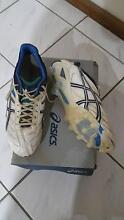 Football Boots Wynn Vale Tea Tree Gully Area Preview