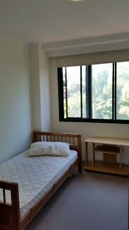 1 bed available in master room , share with 1 other girl Pyrmont Inner Sydney Preview