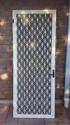 2 used security doors Salisbury Salisbury Area Preview