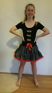Jazz/Tap Dance Costume Sorrento Joondalup Area Preview