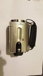 Sony Handycam DCR-SR32 Boronia Knox Area Preview