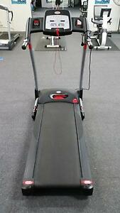 YORK FITNESS ELECTRIC TREADMILL, Excellent CCondition. Menai Sutherland Area Preview