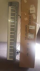 M-Audio prokey Sono 88 digital piano Cabramatta Fairfield Area Preview