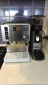 Rancilio Silvia + Compak K3 Touch Bruce Belconnen Area Preview