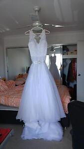 Wedding Gowns & Accessories Loganlea Logan Area Preview