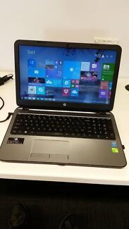 HP Laptop in urgent sale Strathfield Strathfield Area Preview