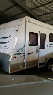 Jayco Expanda Kadina Copper Coast Preview