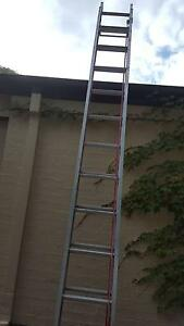 Extension Ladder to 6.6 metres Kambah Tuggeranong Preview