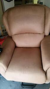 double motorized recliner lift chair Craigmore Playford Area Preview