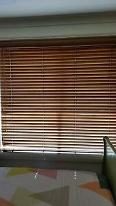 Cedar Venetian Blinds Regentville Penrith Area Preview