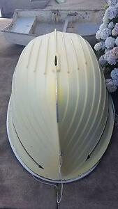Fibreglass Dinghy Belmont Lake Macquarie Area Preview