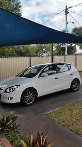 2012 Hyundai i30 Hatchback Oxley Brisbane South West Preview