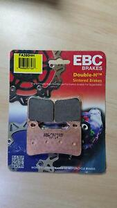 NEW - EBC FA390HH front brake pads for Honda CBR600 & 1000 Sunnybank Brisbane South West Preview
