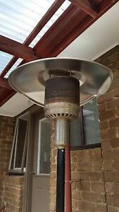 Outdoor Gas Heater Mill Park Whittlesea Area Preview