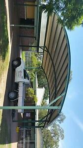 Carport awning, shelter Eagle Vale Campbelltown Area Preview