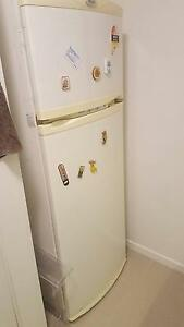 Whirlpool fridge Bardon Brisbane North West Preview