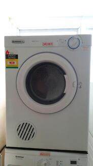 Simpson Washing Machine and Dryer Potts Point Inner Sydney Preview
