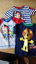 Boys size 3 tshirts Mayfield East Newcastle Area Preview