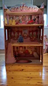 Kid's Doll House Wetherill Park Fairfield Area Preview