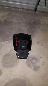 Rear mudguard from a******2012 Can Am RS S SM5 Hillcrest Logan Area Preview